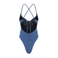 Zara Cheeky One Piece